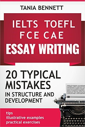 toefl essay rating